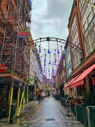 21st Oct 2019 - Carnaby again.