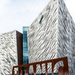 Titanic Belfast from another Angle