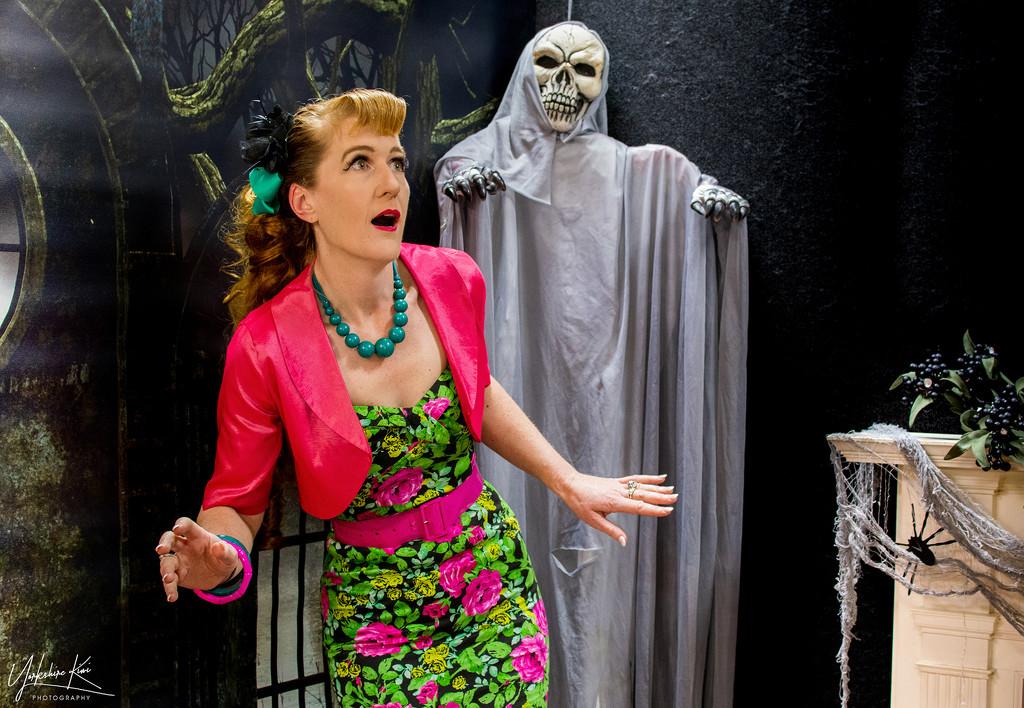 Spooky by yorkshirekiwi