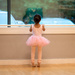Dance Class by tracys