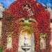 Autumn comes to Belton