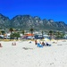 Camps Bay pano by ludwigsdiana