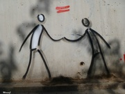 23rd Oct 2019 - Graffiti