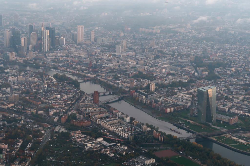 Frankfurt by ingrid01