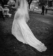 24th Oct 2019 - Bride