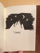 26th Oct 2019 - Dark