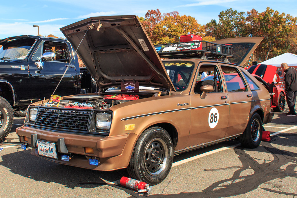 From today's car show by batfish
