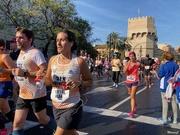 27th Oct 2019 - Half marathon