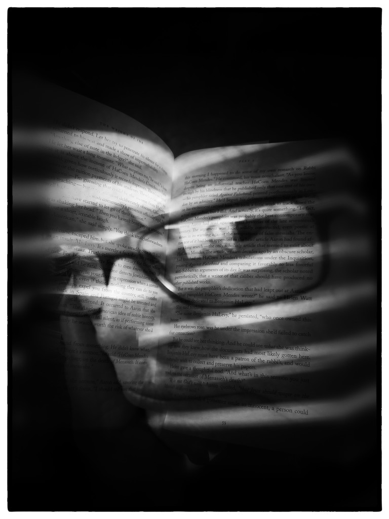 Sunday is reading day by joysabin