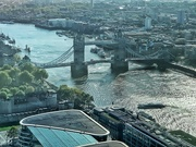 28th Oct 2019 - London bridge.