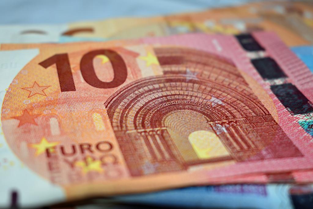 10 Euros by homeschoolmom