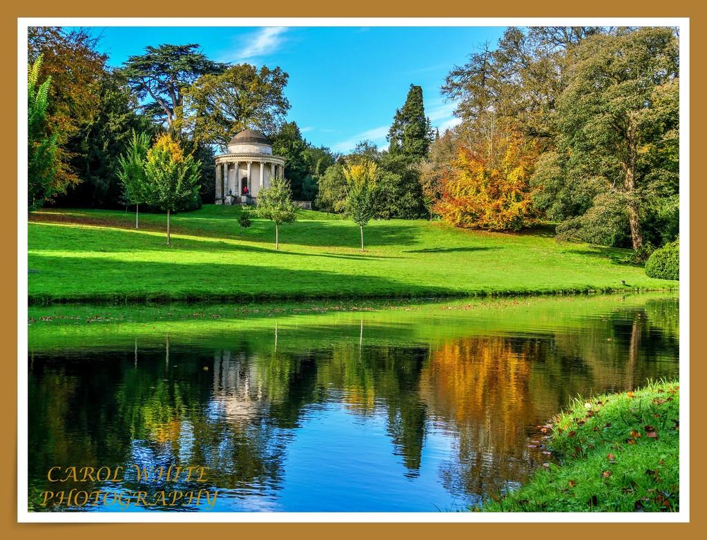 Autumn At Stowe Gardens by carolmw