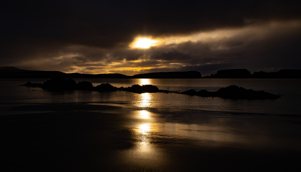 St Ninian's Isle by lifeat60degrees