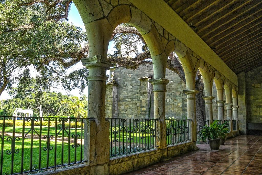 Monastery of St. Bernard de Clairvaux by danette