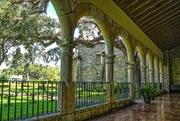 28th Oct 2019 - Monastery of St. Bernard de Clairvaux