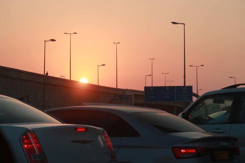 Traffic... by ingrid01