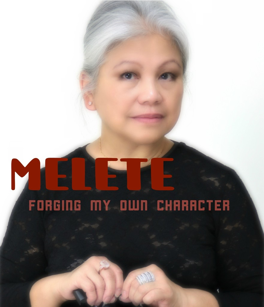forging my own character by summerfield