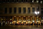 28th Oct 2019 - life in Paris