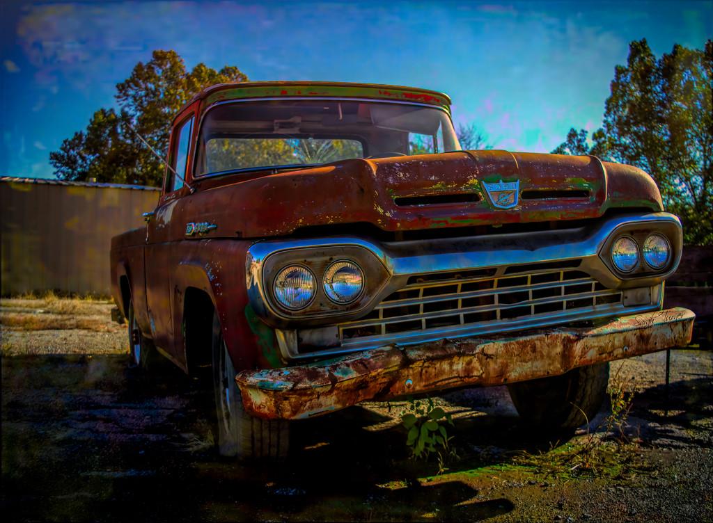 Ford fancy by samae