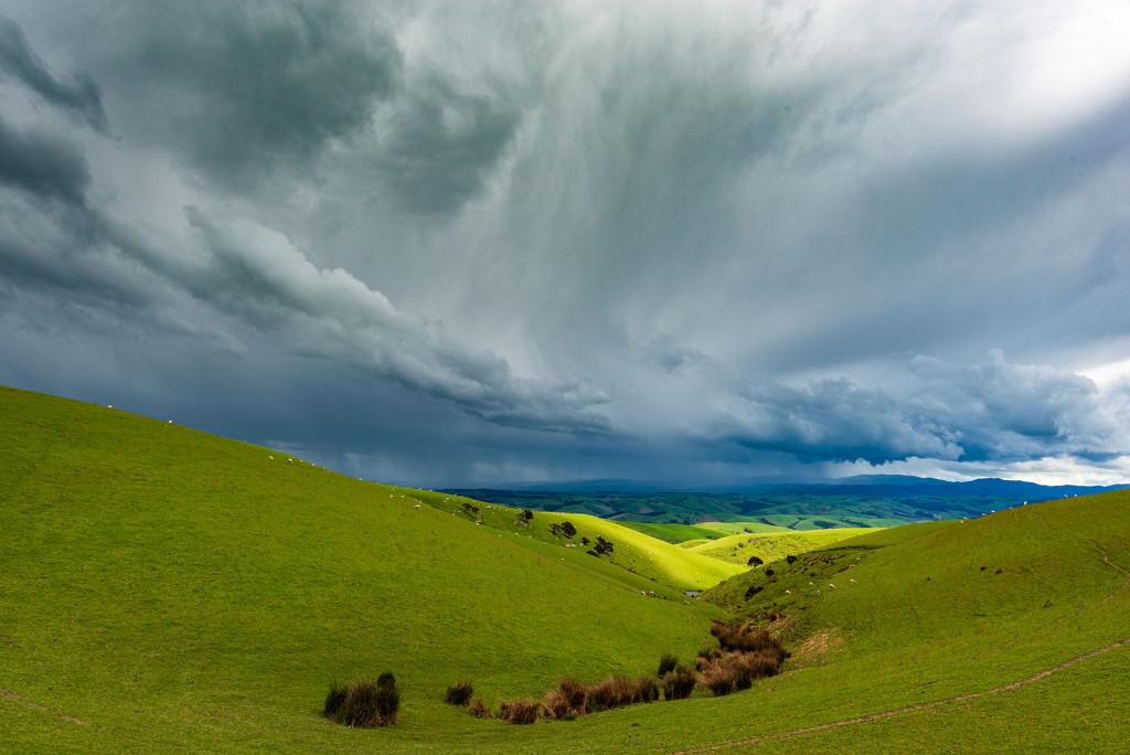 Southland Countryside - 4 by yaorenliu