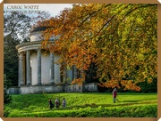 1st Nov 2019 - The Temple Of Easy Virtue,Stowe Gardens