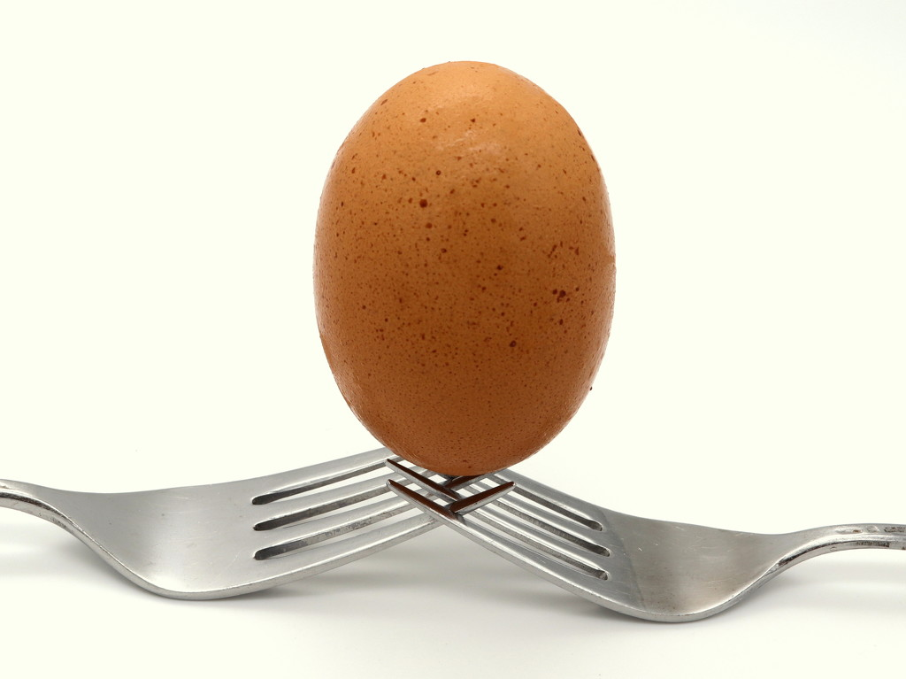 Balanced Diet. by gaf005