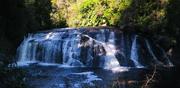 26th Oct 2019 - coal creek falls