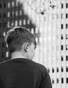 2nd Nov 2019 - Day 306:  Max Takes Manhattan