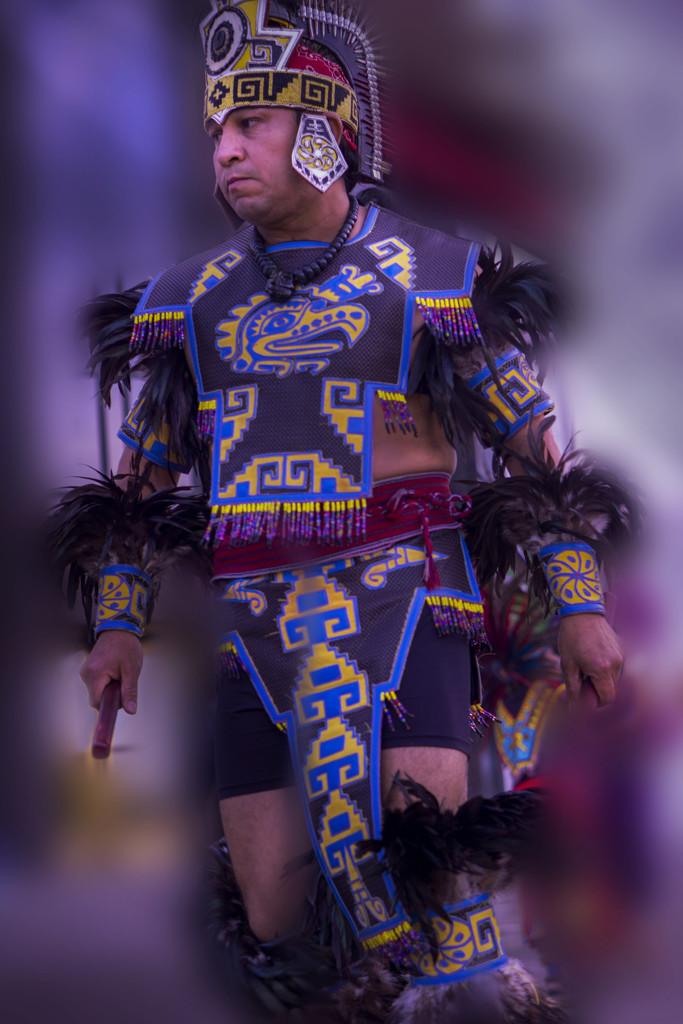 Dancer by granagringa