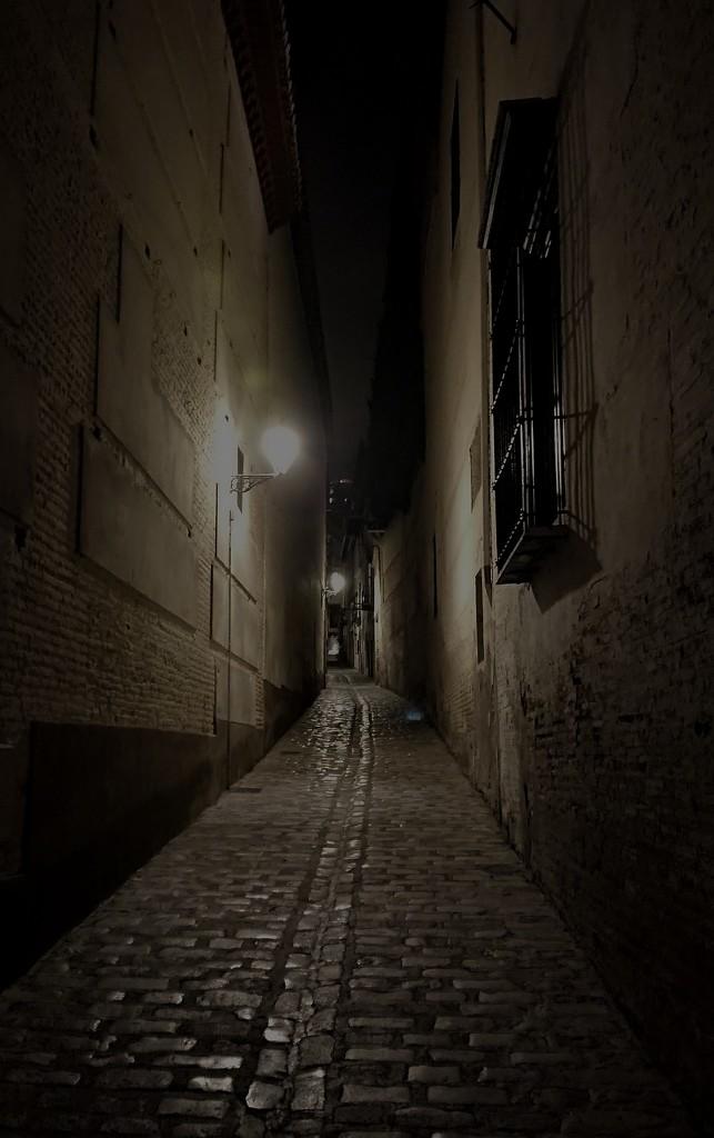 Old Town  by peadar