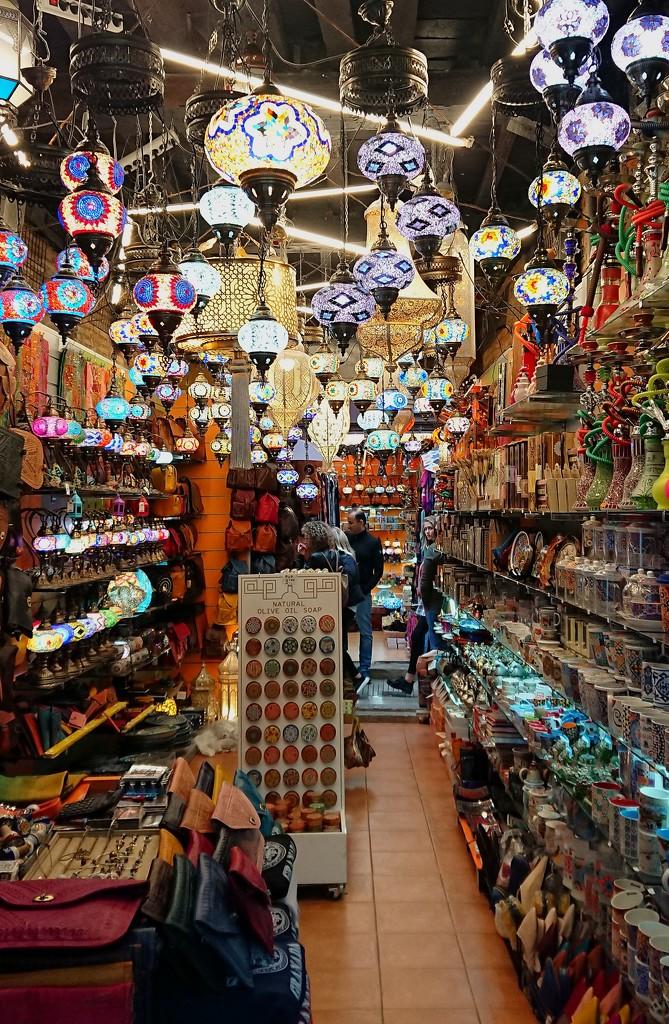A light shop...  by peadar