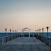 Cyprus, pier