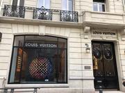 3rd Nov 2019 - Louis Vuitton store