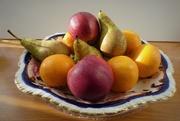 4th Nov 2019 - Fruit of the season