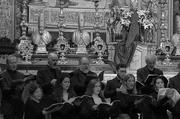 4th Nov 2019 - The choir