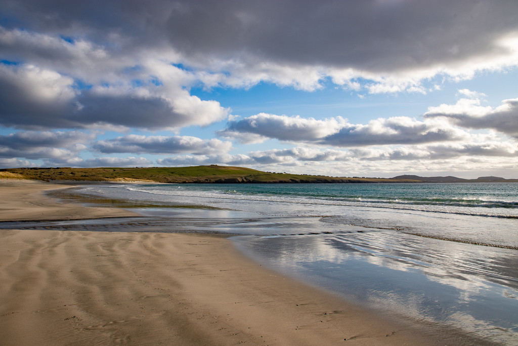 Quendale Beach by lifeat60degrees