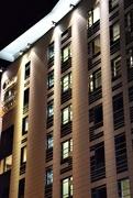 3rd Nov 2019 - The office building night lights