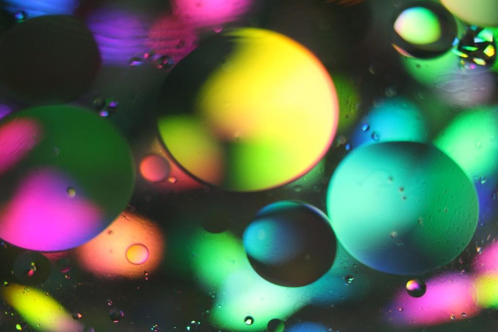Nov 2 ~ Circles by judyc57