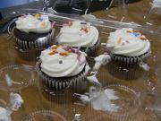 5th Nov 2019 - Cupcakes