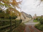6th Nov 2019 - The Maltings and Church