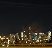 6th Nov 2019 - City Lights