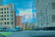 5th Nov 2019 - technicolor detroit double exposure
