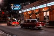 6th Nov 2019 - Floridita Havana