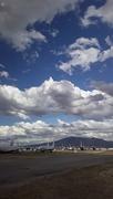 1st Nov 2019 - Clouds