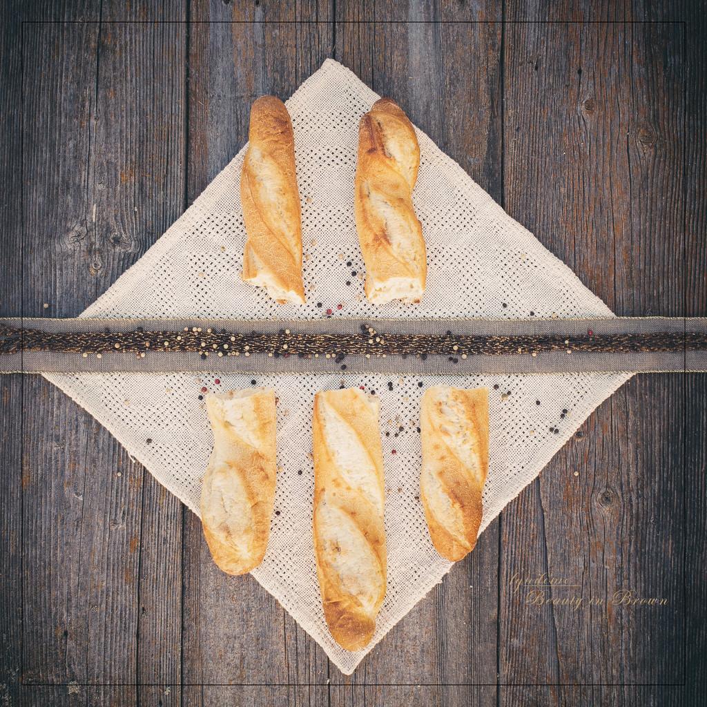 Good Bread by lyndemc