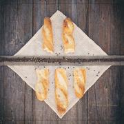 7th Nov 2019 - Good Bread