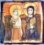 7th Nov 2019 - Selby Abbey - Icon of Friendship