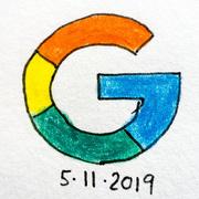 5th Nov 2019 - Google