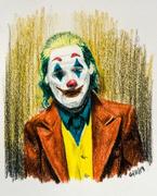 6th Nov 2019 - Joker