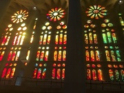 8th Nov 2019 - Stained Glass